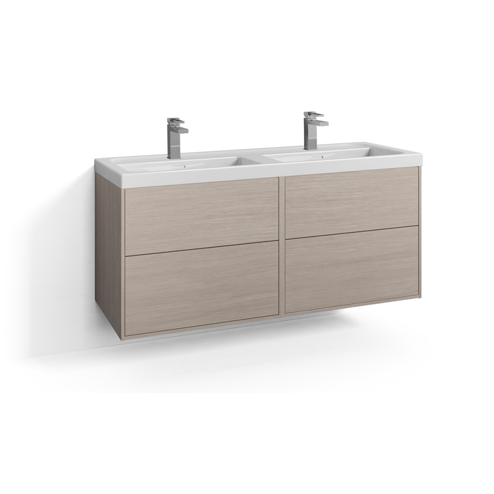 Tvättställsskåp Svedbergs DK 120