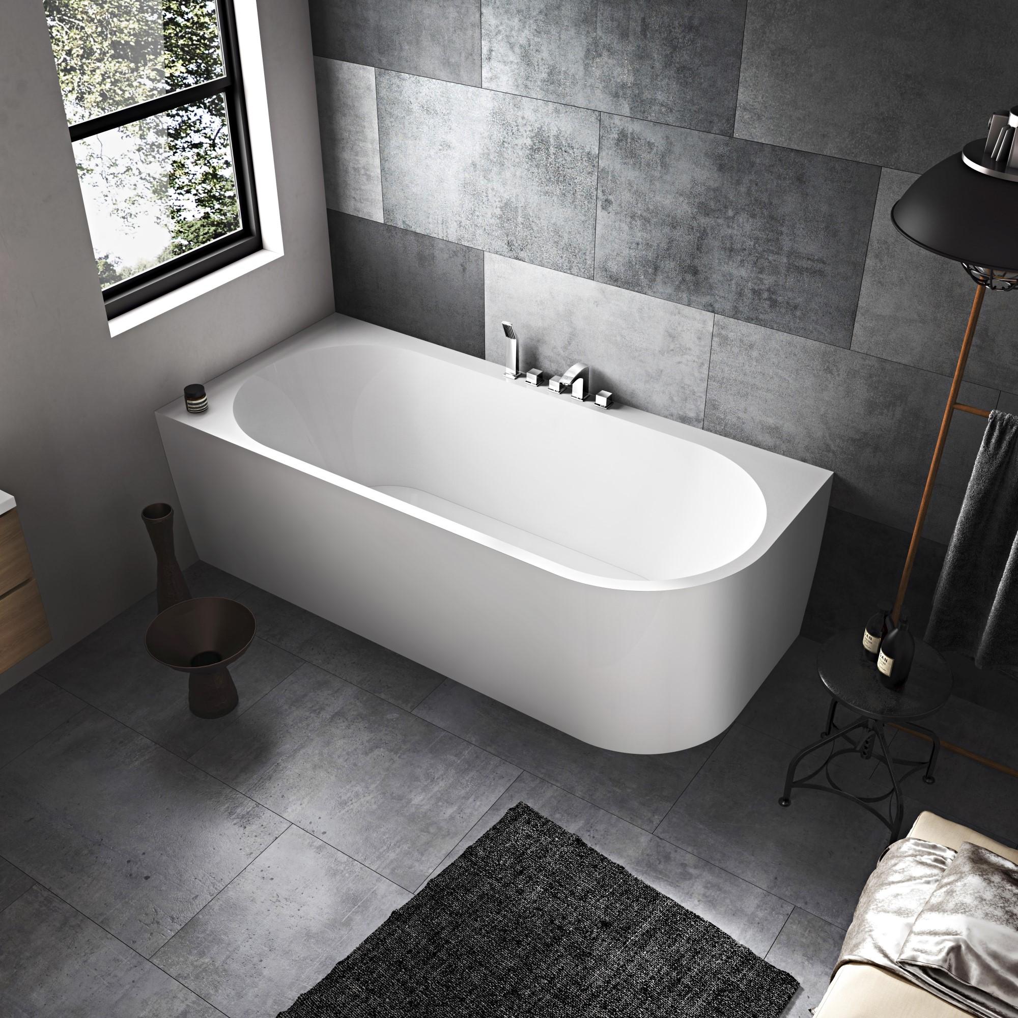 Badkar Bathlife Själsro