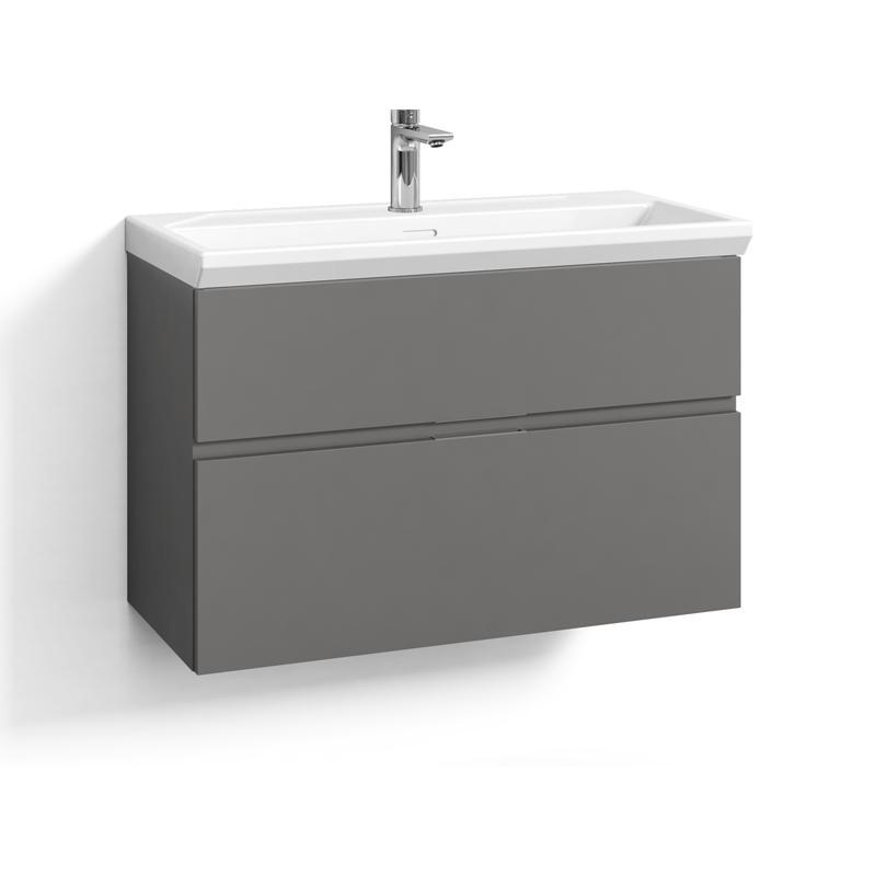 Tvättställsskåp Svedbergs Forma 80