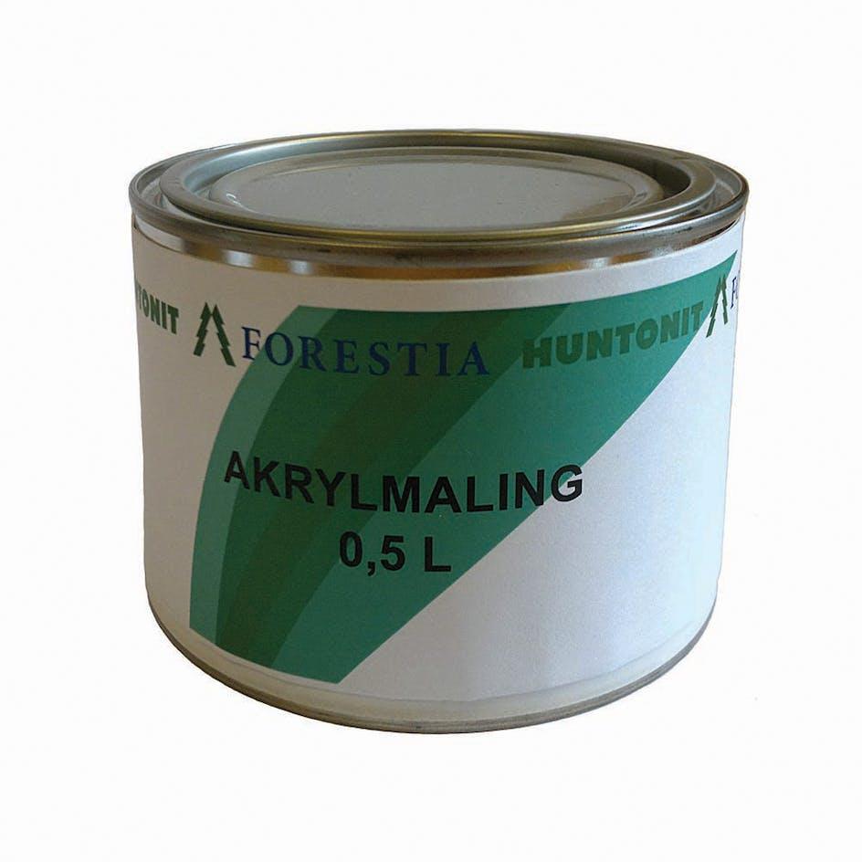 920f6a59 Akrylmaling Huntonit 0,5l 40494163H Bygghjemme.no