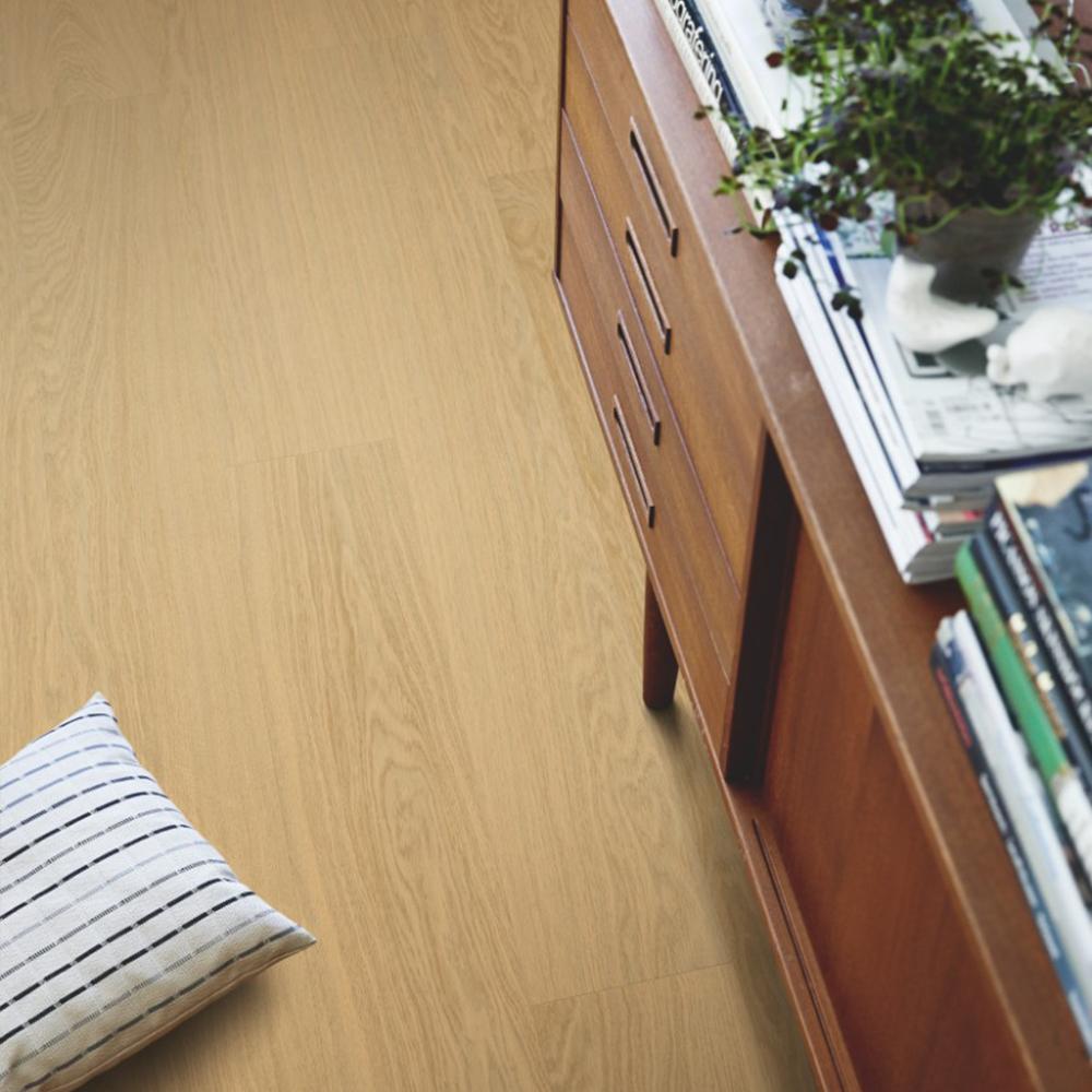 Vinylgolv Pergo Rigid Click Modern Plank British Oak