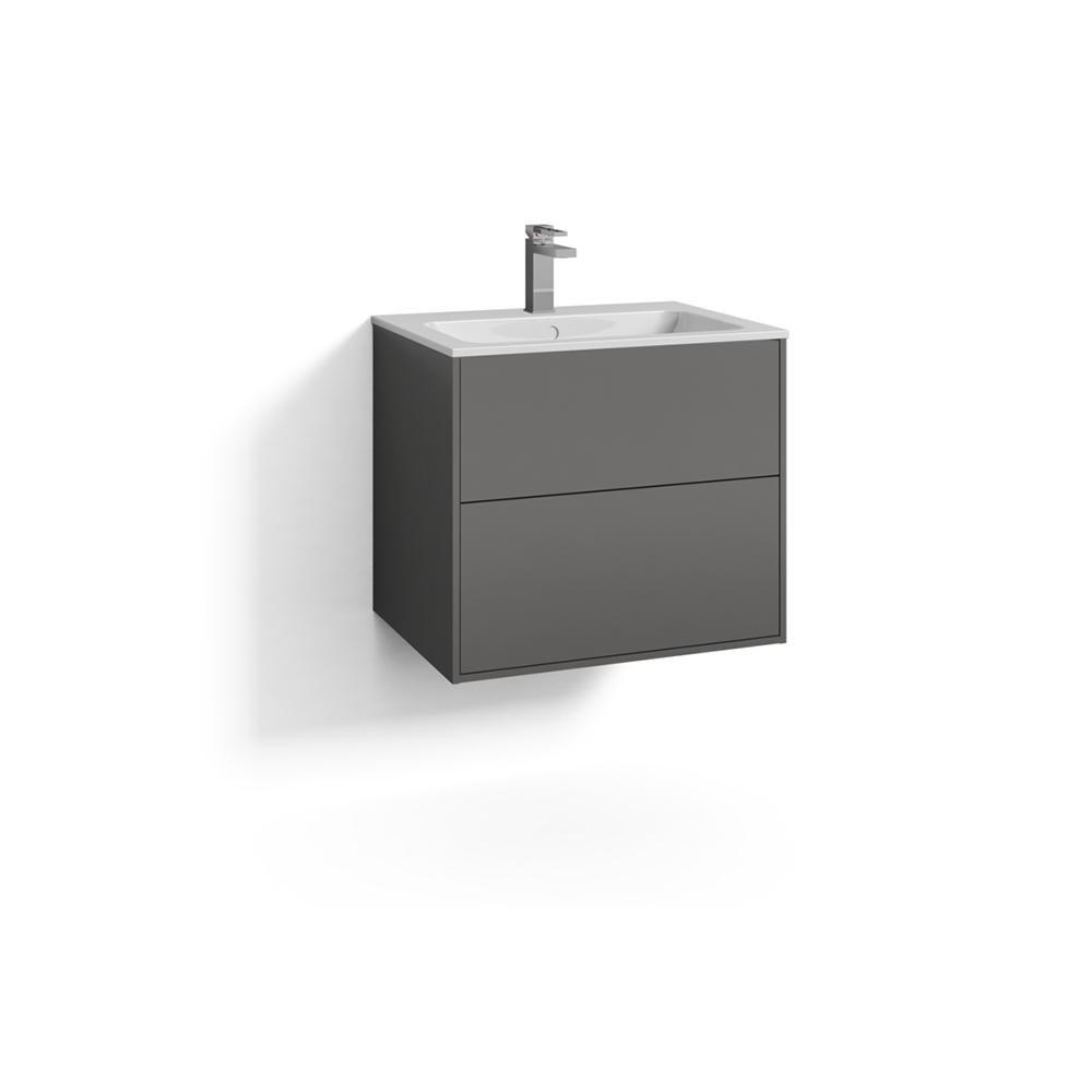 Tvättställsskåp Svedbergs DK 60