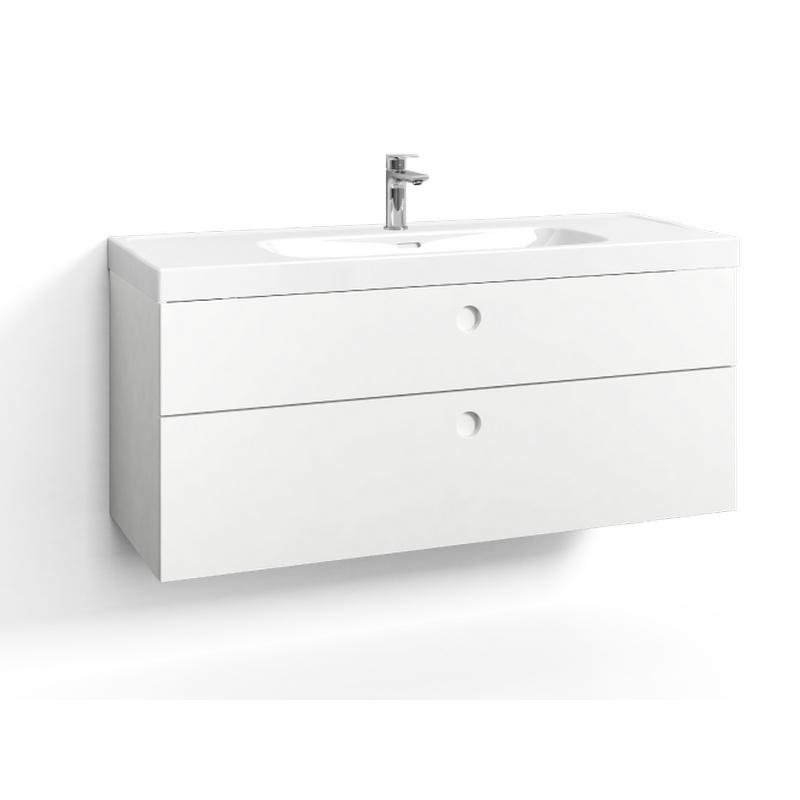 Tvättställsskåp Svedbergs Forma 120