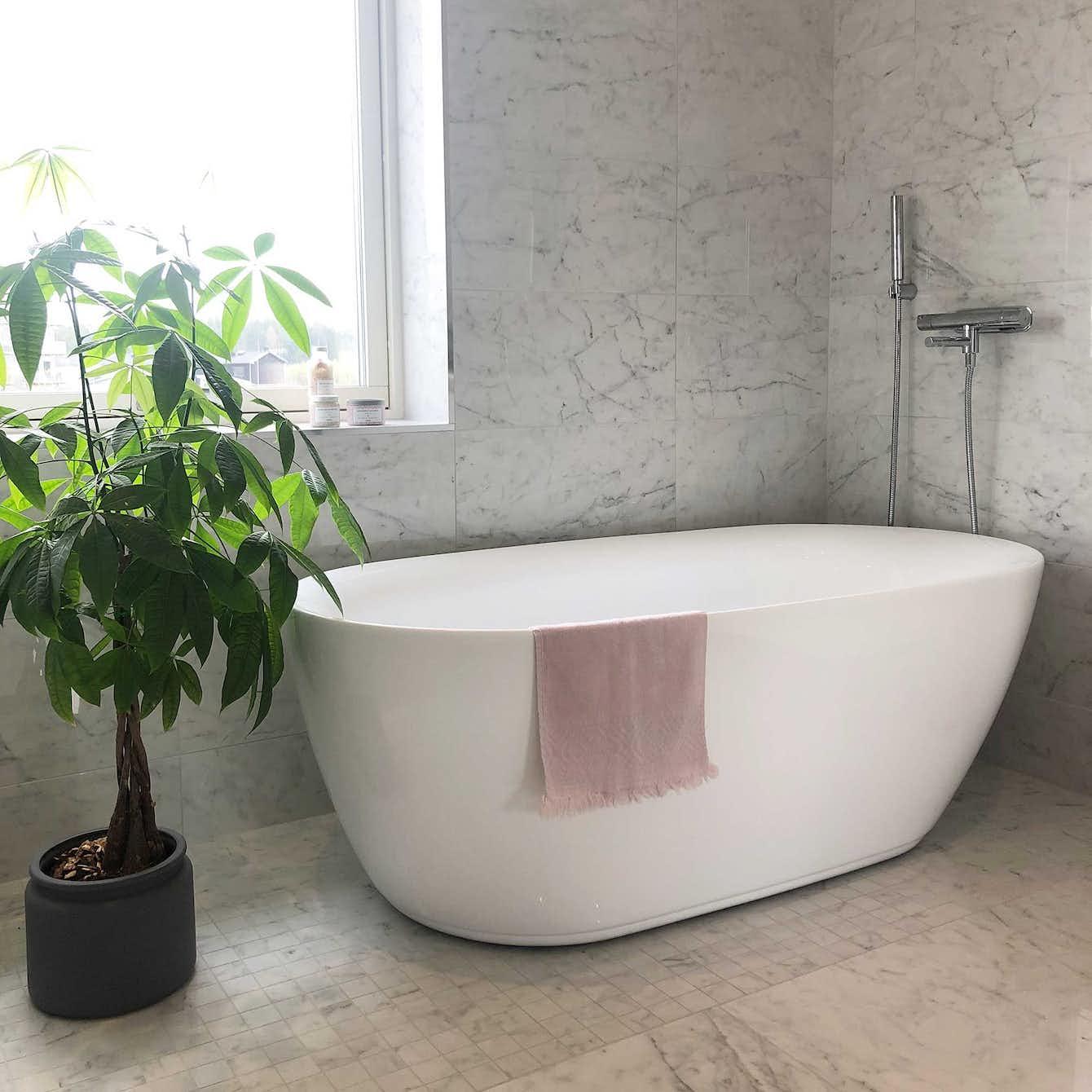 bathlife badkar kvalitet