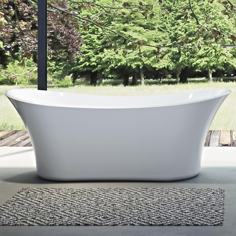 Badkar Bathlife Stadig