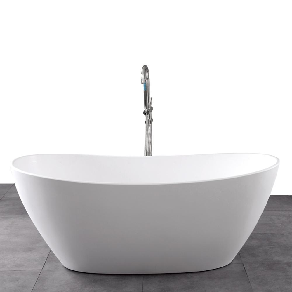 Badkar Bathlife Stillhet Fristående