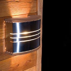 Badstulampe Harvia