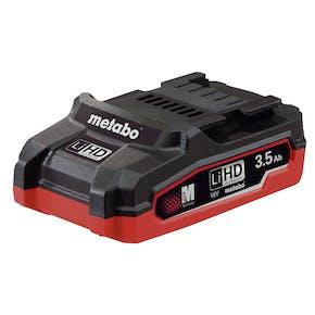 Batteri Metabo LiHD 18V 3,5 Ah