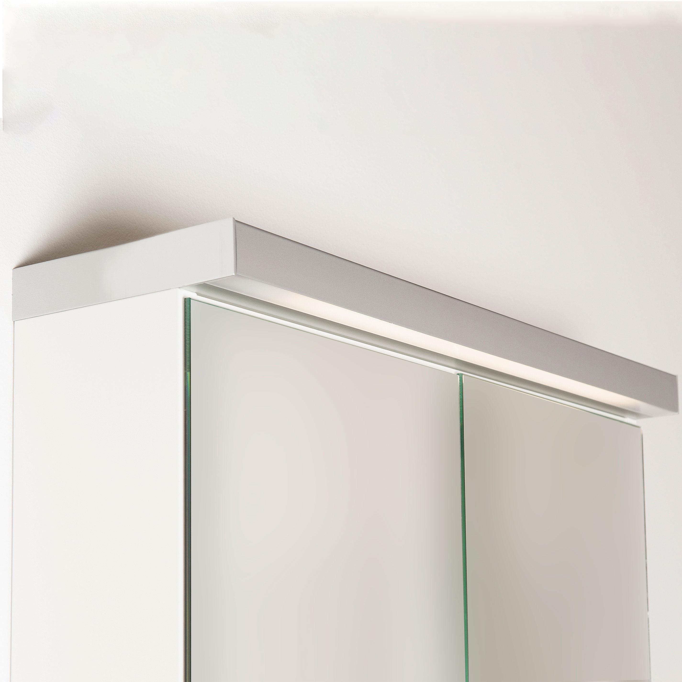 Belysningsprofil LED Ballingslöv till Spegelskåp