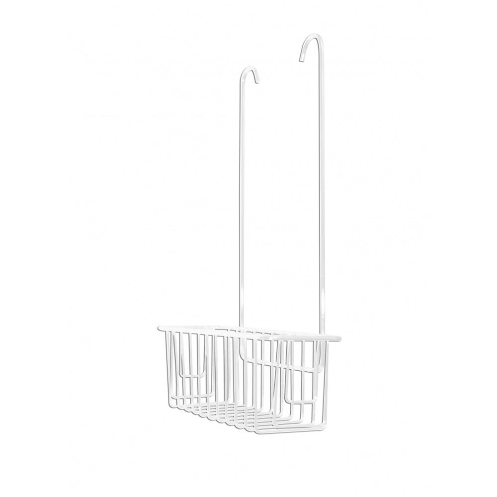 Blandarkorg Mixer Shelf Demerx Single 150-160 cc Vit