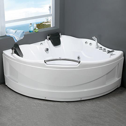 Bubbelbadkar Bathlife Vighet