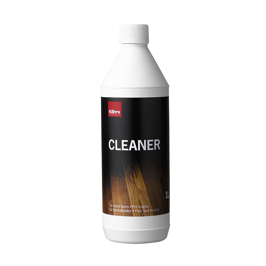 Cleaner Kährs