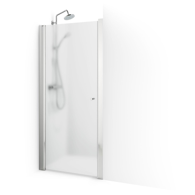 Duschdörr Macro Design Spirit Nisch