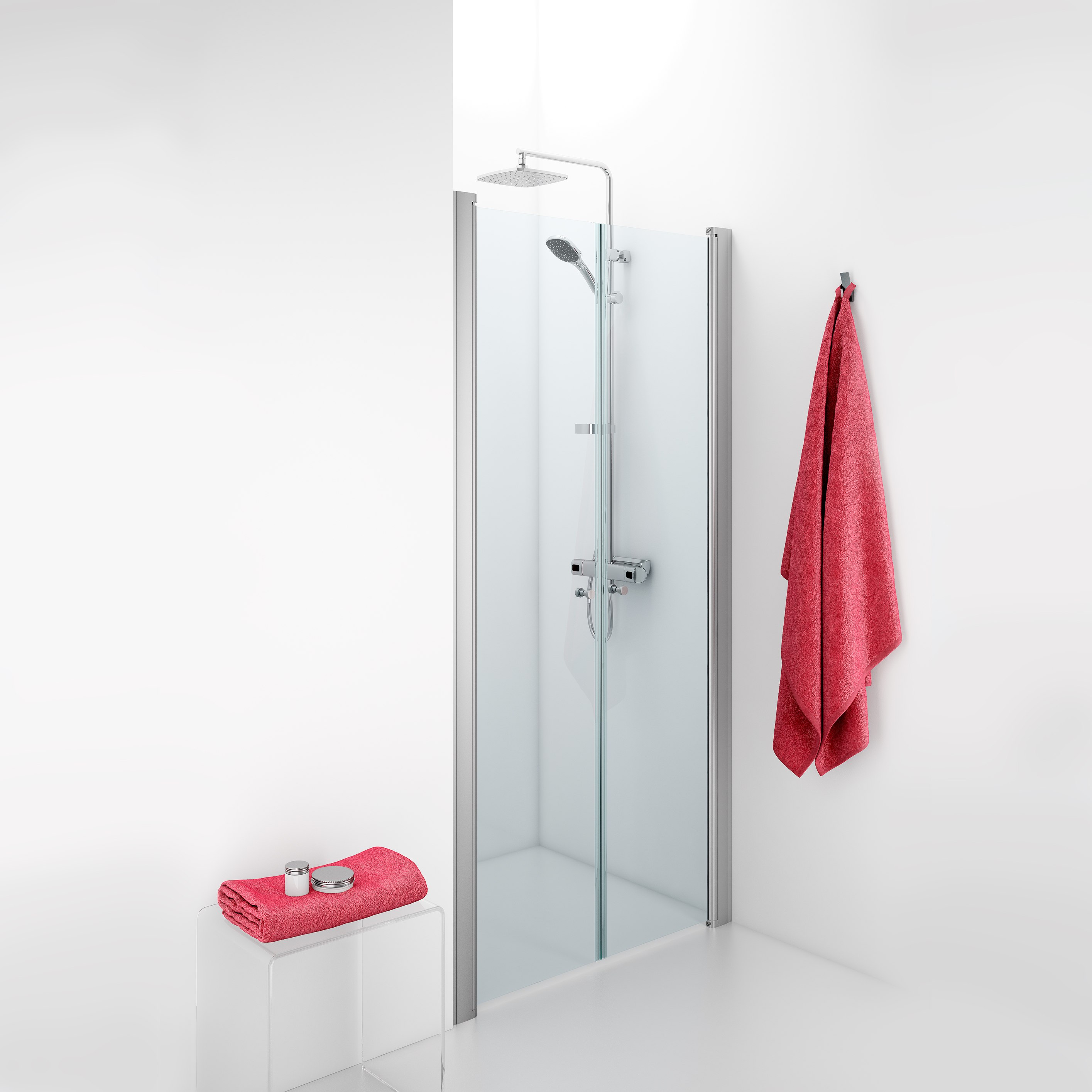 Duschdörr IDO Showerama 10-0