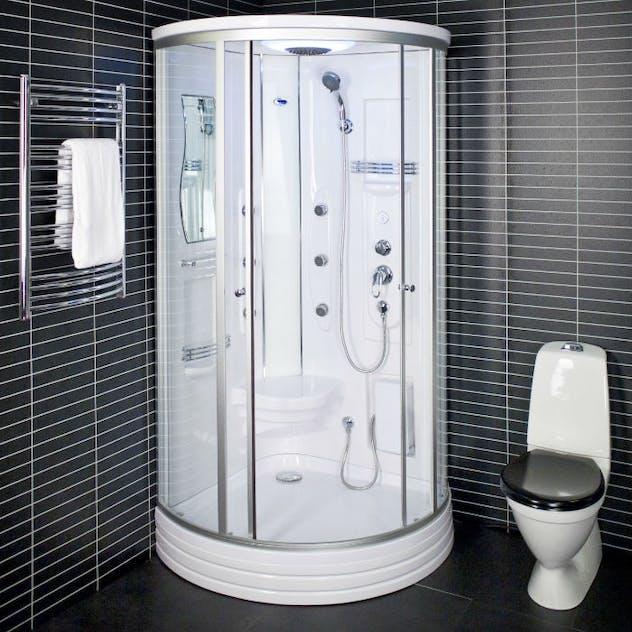 Handla från hela världen hos PricePi. duschkabin bath deluxe denver ... 3ca424873dc26