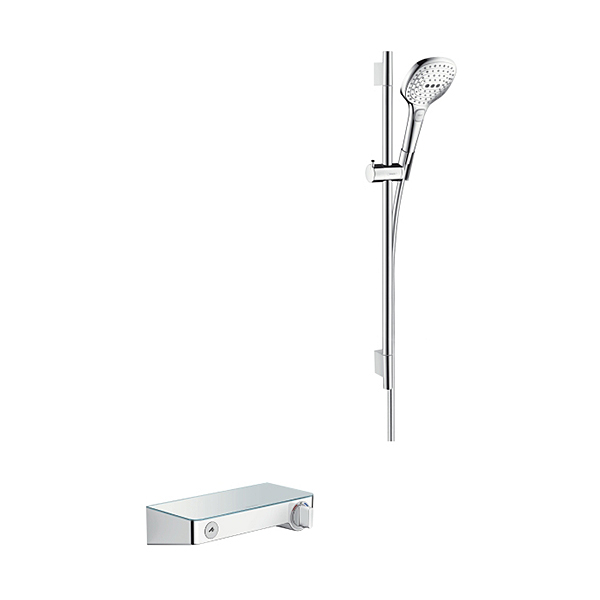 Duschset Hansgrohe ShowerTablet Select 300 65 cm Kombipaket