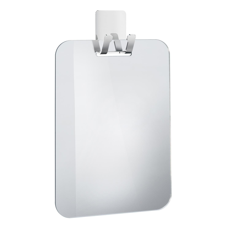 Sminkspegel Smedbo Outline Lite FK620 Krom