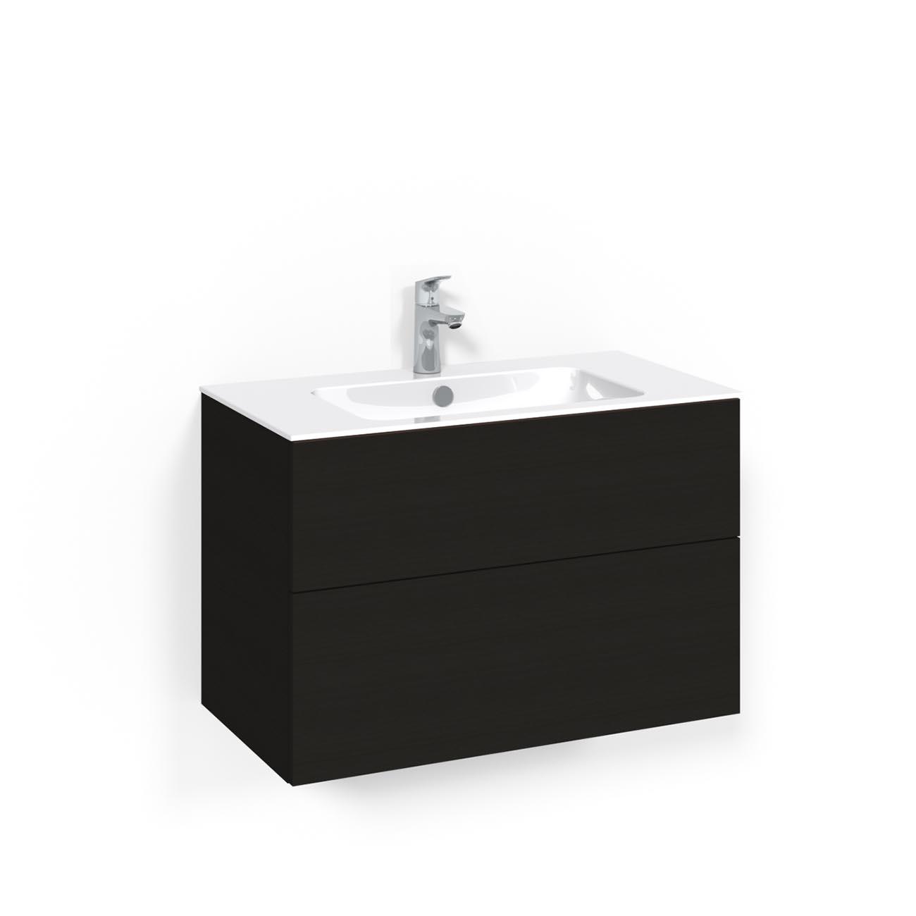 Tvättställsskåp Macro Design Crown Plain Light 8