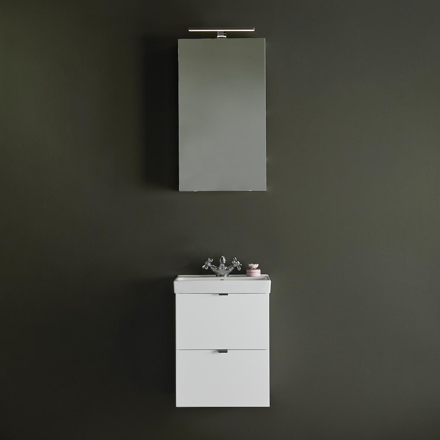 Tvättställsskåp Hafa Neat 420