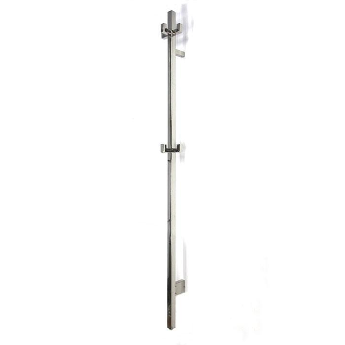 Handdukstork Bathlife Ram 120 1/S Rostfritt stål