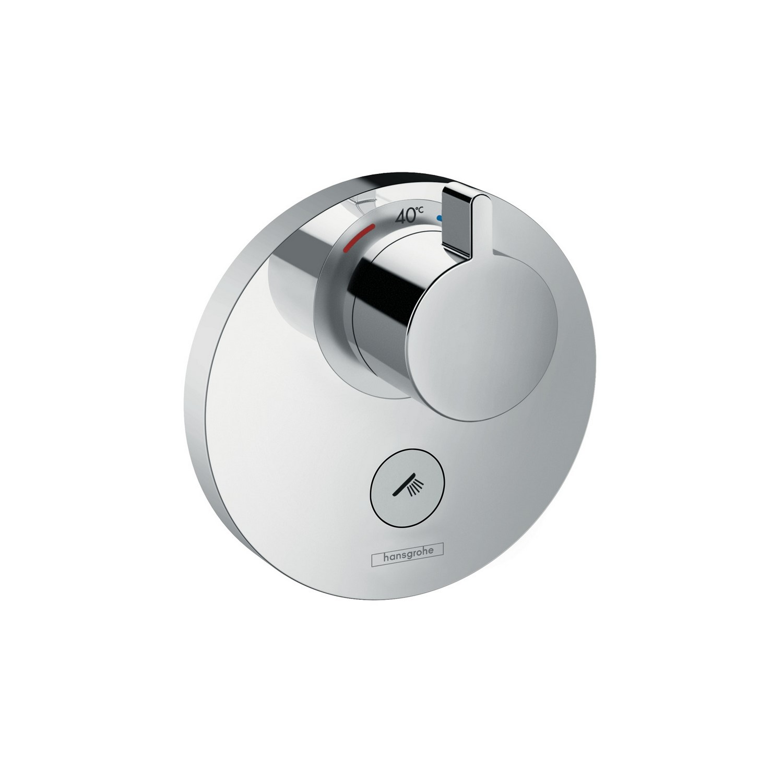 Duschblandare Hansgrohe ShowerSelect S 1-utlopp Knopp