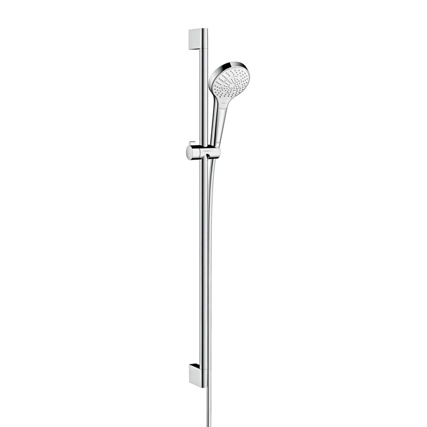 Duschset Hansgrohe Croma Select S Multi