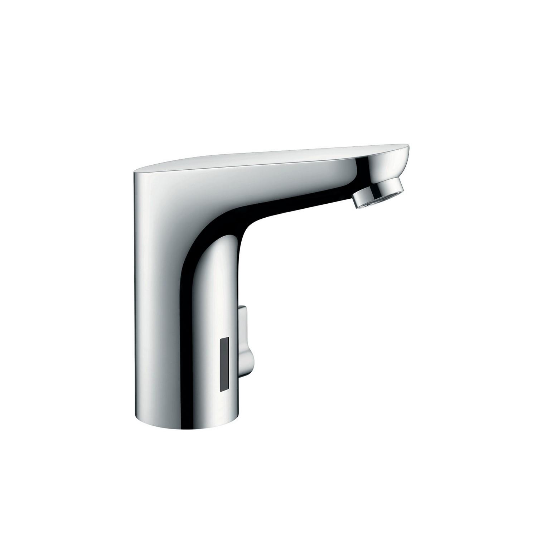 Tvättställsblandare Hansgrohe Focus E2 Beröringsfri