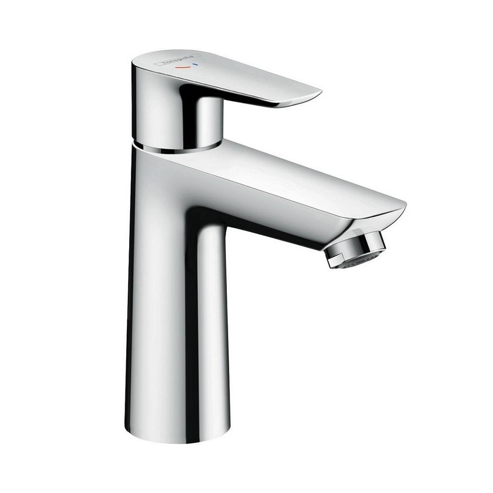 Tvättställsblandare Hansgrohe Talis E 110