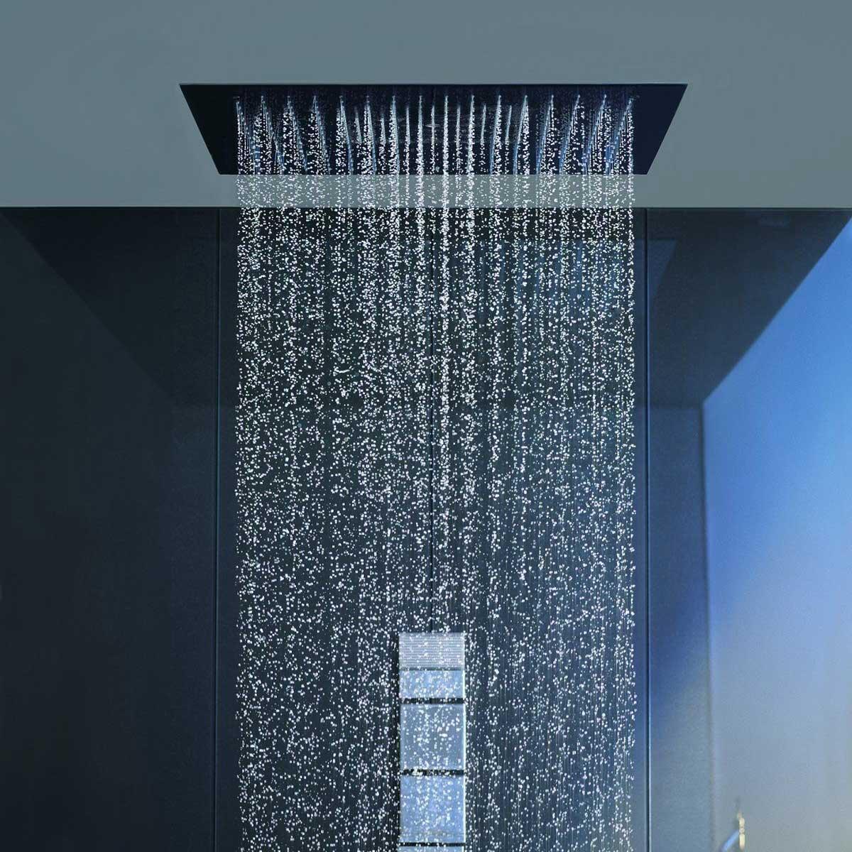 Huvuddusch Hansgrohe Axor ShowerCollection ShowerHeaven 720/720 3jet