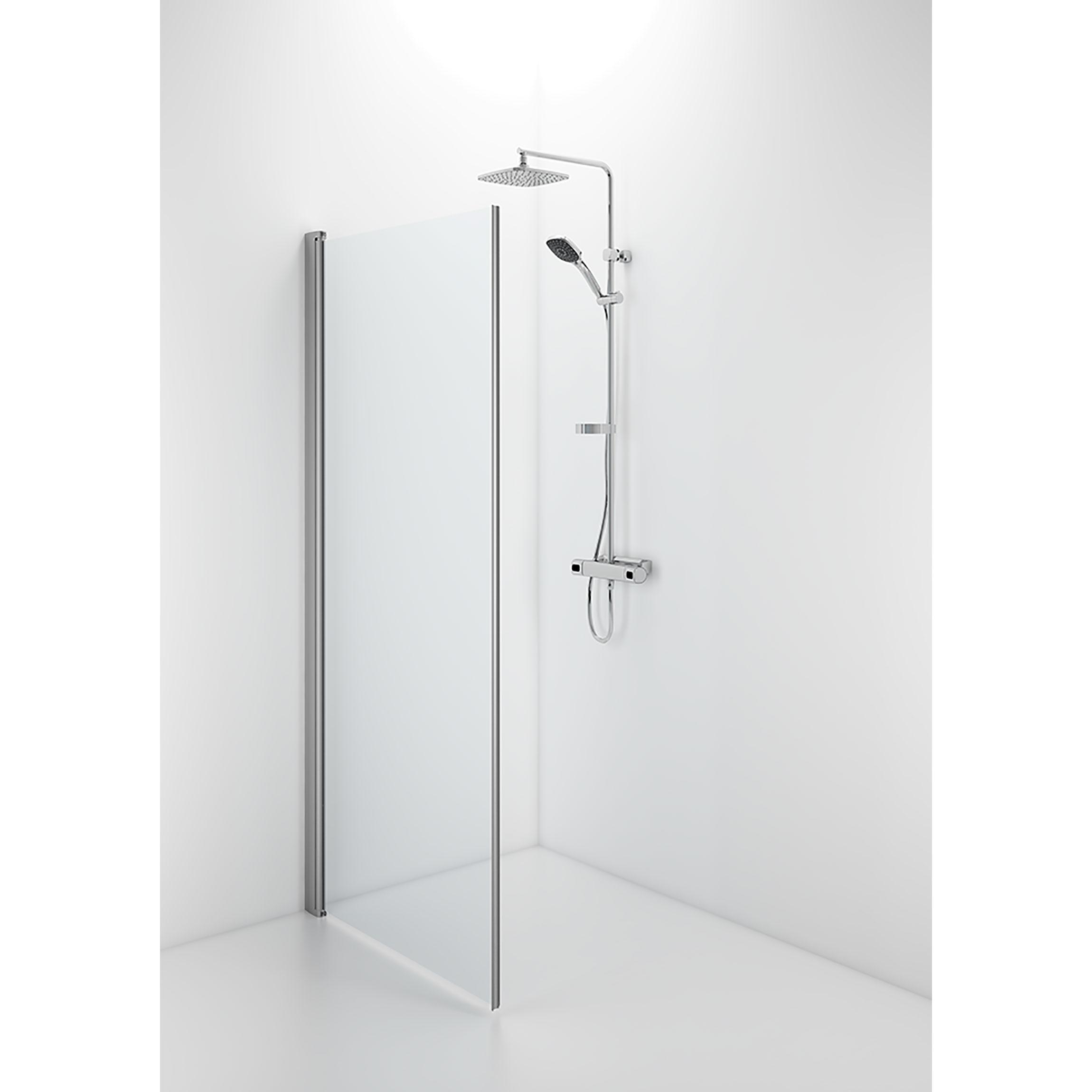 Duschdörr Ifö Space 700x2000 mm