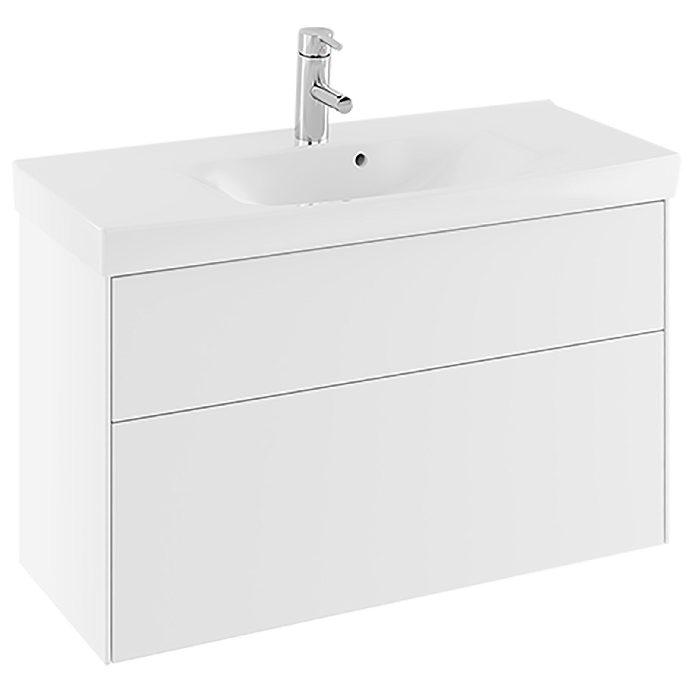 Tvättställsskåp Ifö Sense 90 Compact