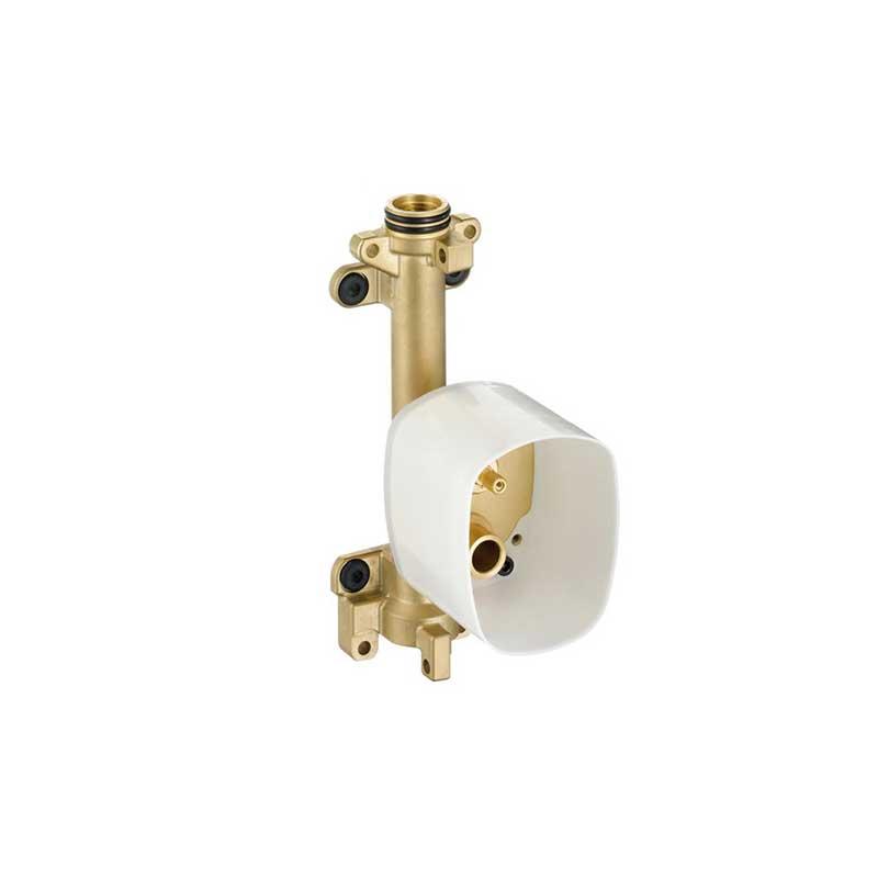 Inbyggnadsdel Hansgrohe Axor ShowerCollection för Handduschmodul 120/120
