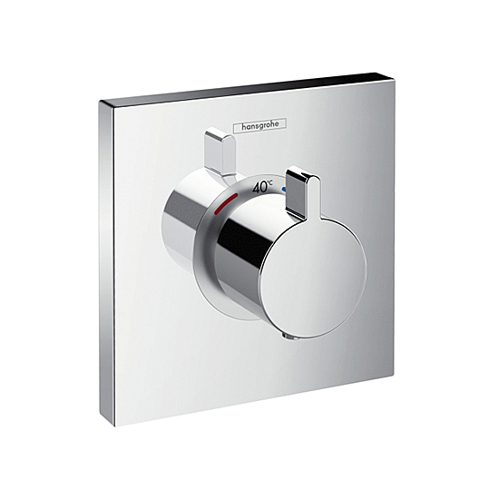 Inbyggnadstermostat Hansgrohe ShowerSelect Highflow