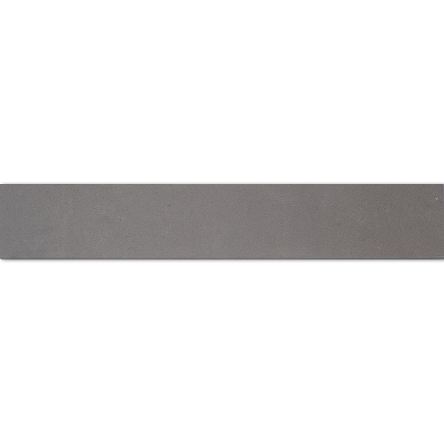 Klinker Arredo Archgres Sockel Gråbrun 10×60 cm