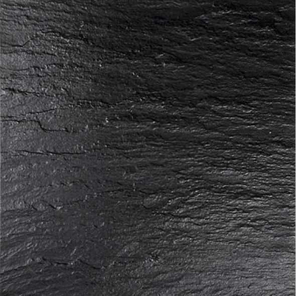 Klinker Arredo Ardesia Svart 15×15 cm