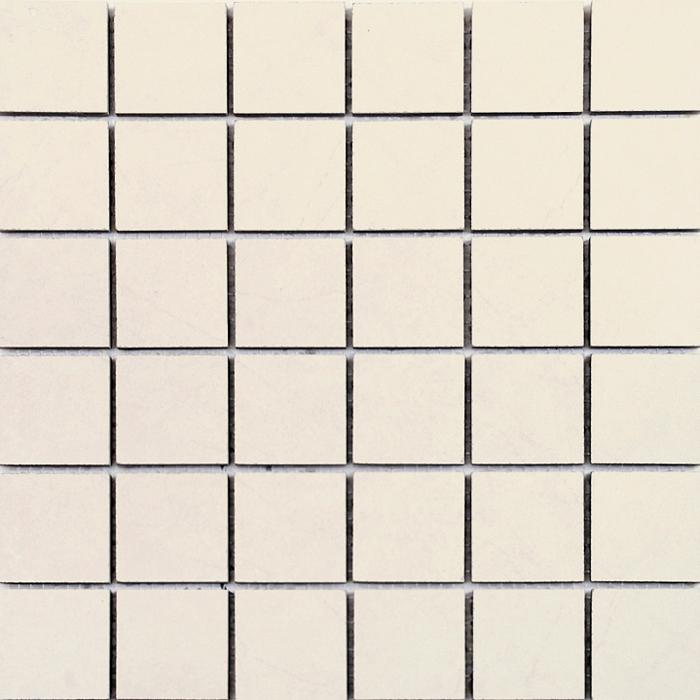 Klinker Arredo Quartz Bone Mosaic 5×5 cm