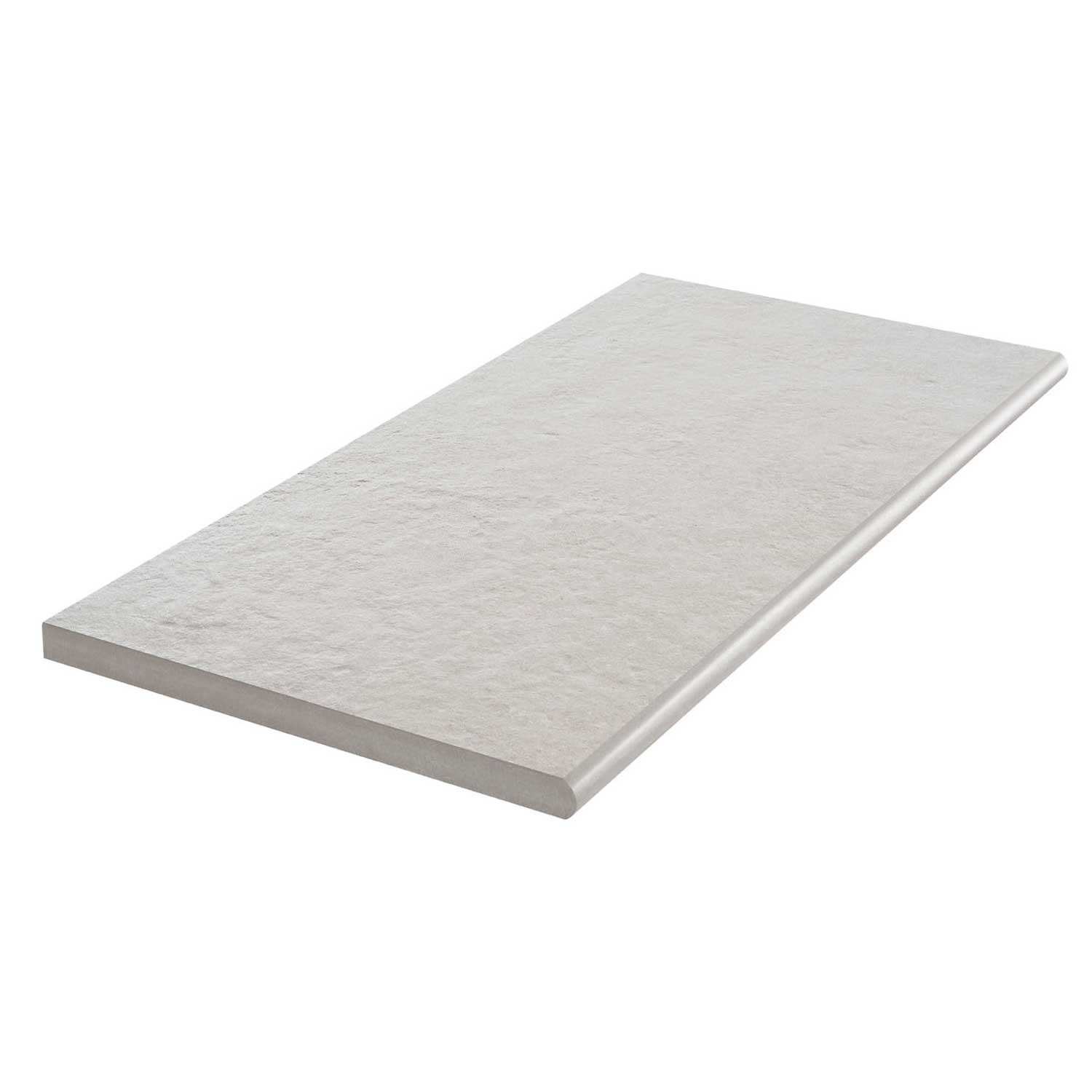 Klinker Bricmate Z Concrete Light Grey Poolside/step 30x60 cm