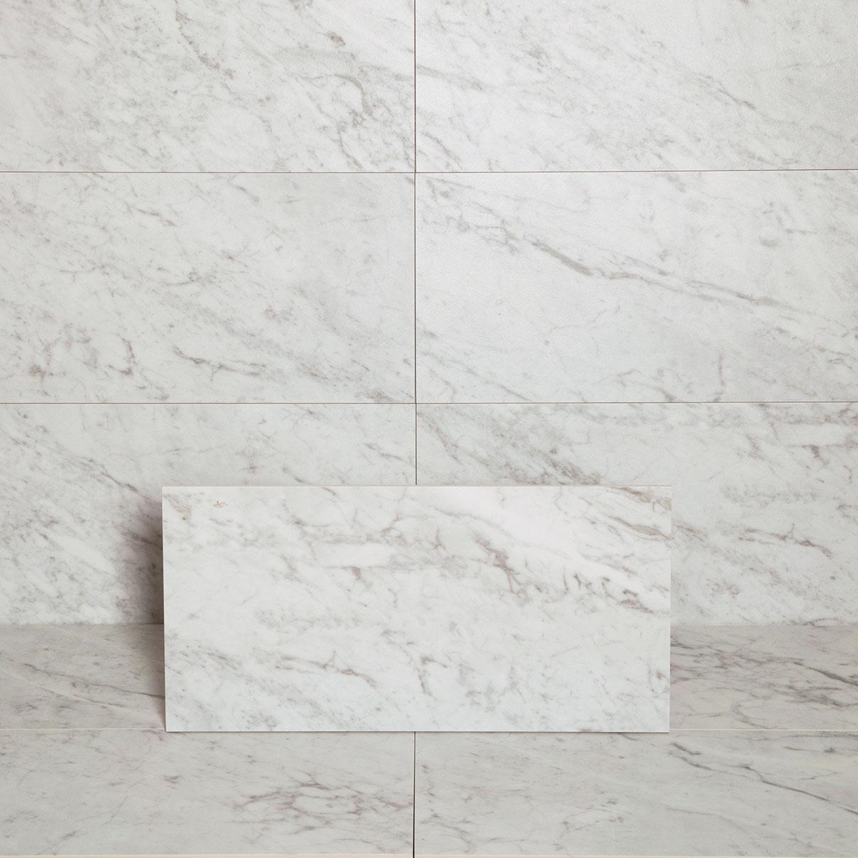 Klinker Coem Marmor B. Carrara Matt 30×60 cm