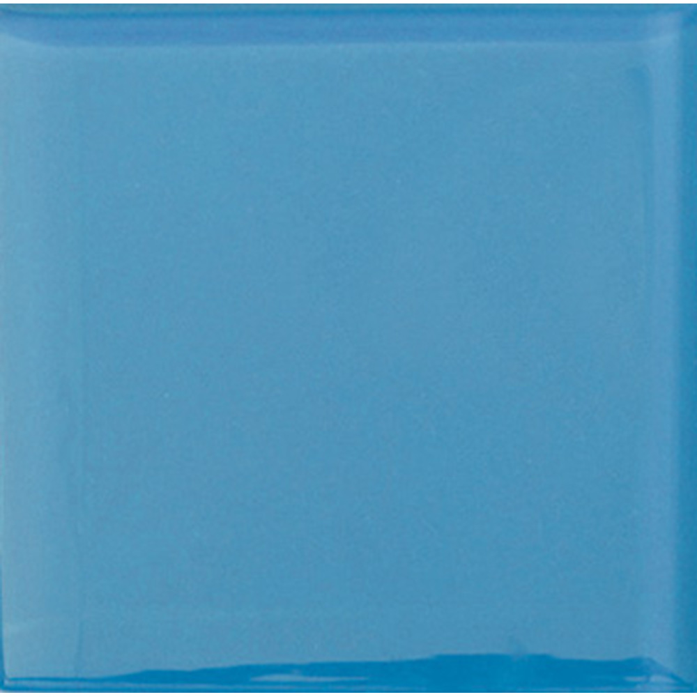 Kristallmosaik Arredo Blank Blå 10×10 cm