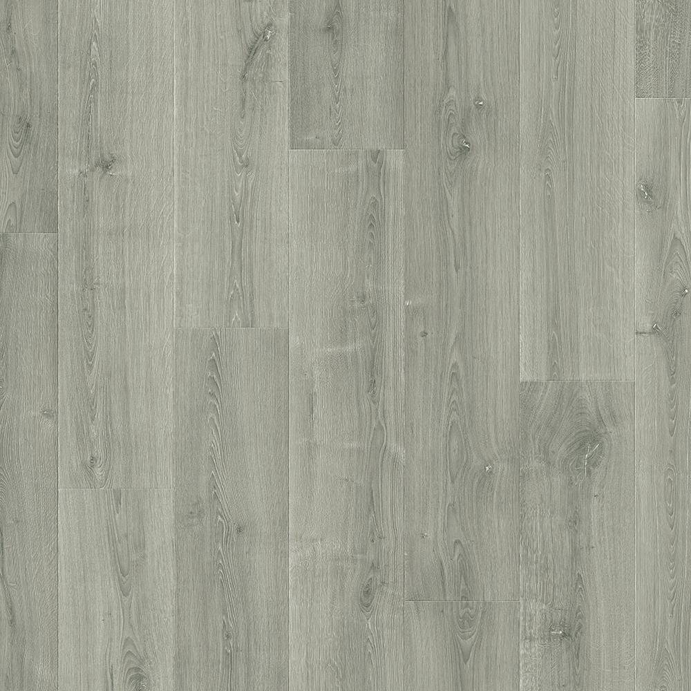 Laminatgolv Pergo Lillehammer Pure Grey Oak