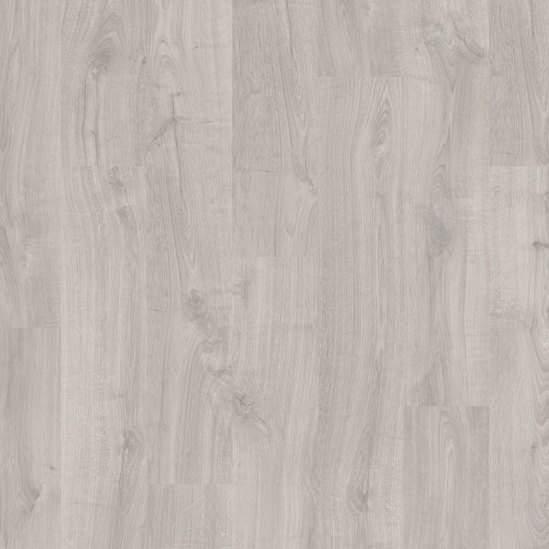 Laminatgolv Pergo Elegant Plank Cool Grey Oak 1-Stav