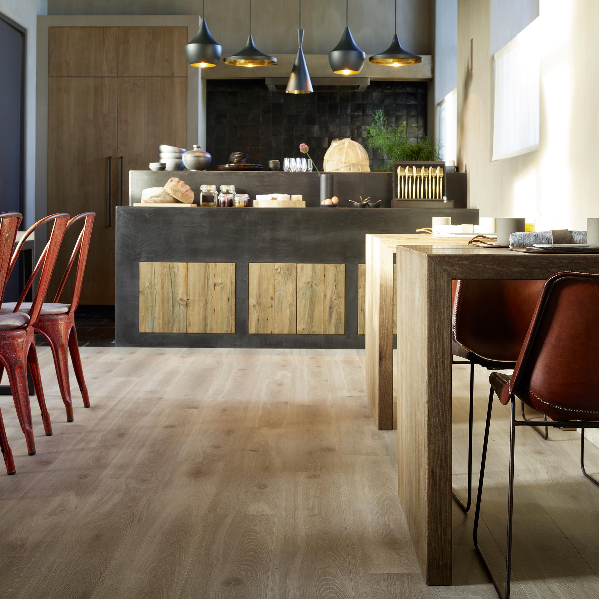 Laminatgolv BerryAlloc Original Elegant Natural Oak 1-Stav