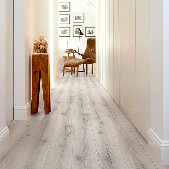 Laminatgolv Pergo Classic Plank 2v Ek Beach House 1-Stav