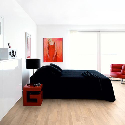 Laminatgolv Pergo Classic Plank Bok Supreme 3-Stav