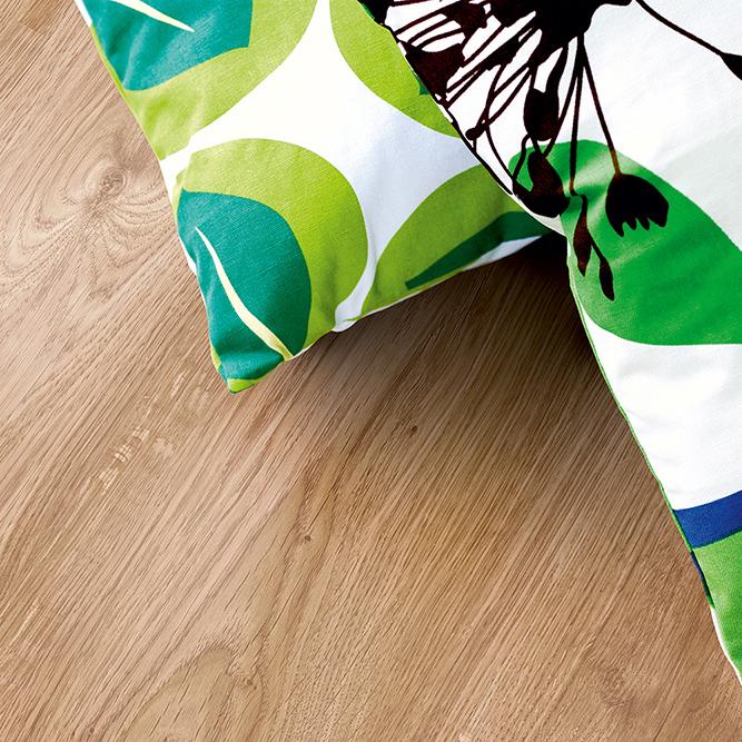 Laminatgolv Pergo Classic Plank Natural Oak 1-Stav