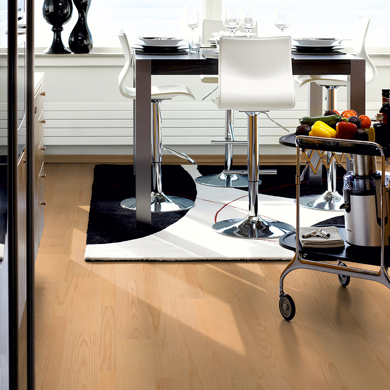Laminatgolv Pergo Domestic Extra Classic Plank Basad Bok 3-Stav