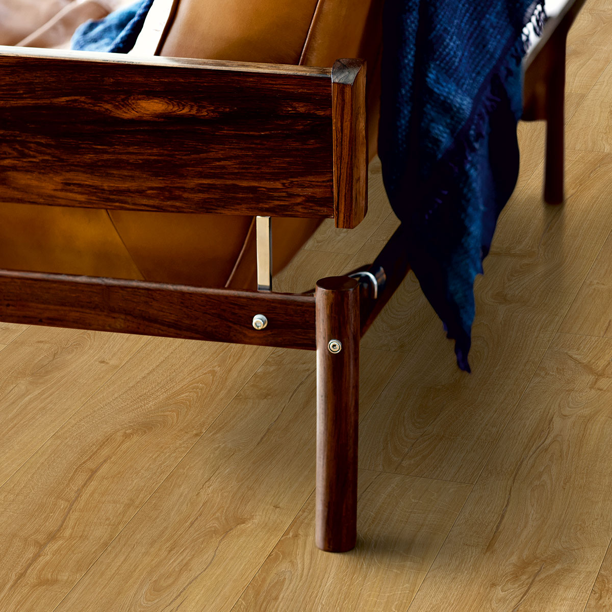Laminatgolv Pergo Modern Plank 4V - Sensation Manor Oak 1-Stav