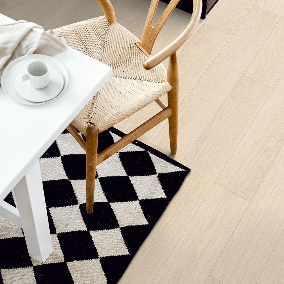 Laminatgolv Pergo Modern Plank 4v Modern Dansk Ek 1-Stav