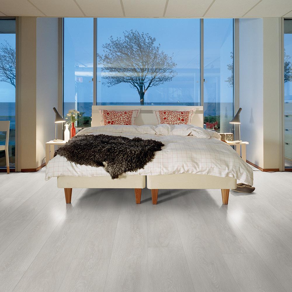 Laminatgolv Pergo Wide Long Plank 4V - Siberian Oak
