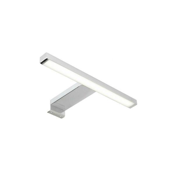 LED-armatur Beslag Design Nite Krom